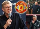 Arsene Wenger xác nhận được MU mời làm HLV trưởng