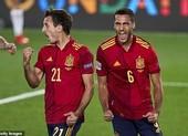 Tuyển Đức và Tây Ban Nha cùng tiến ở Nations League