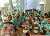 Nóng: Ronaldo mắc COVID-19, rời tuyển Bồ Đào Nha ngay lập tức