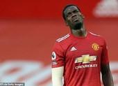 Pogba thả thính Real Madrid, MU lập tức đáp trả đanh thép