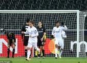 Real Madrid thoát hiểm ngoạn mục phút 90+3, Bayern thắng khó