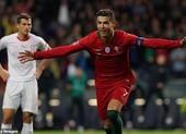 Những con số đáng kinh ngạc về 101 bàn thắng của Ronaldo