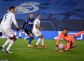 Inter Milan - Real Madrid: Ghế của Zidane tiếp tục lung lay?