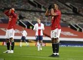 Neymar rực sáng, PSG hạ MU ngay tại Old Trafford