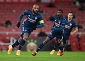 18 CLB vào vòng knock-out Europa League