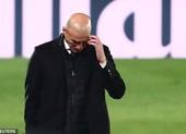 Vì sao Ramos tổ chức họp khẩn mà không có Zidane?