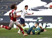 Tottenham - Arsenal: Chiến thắng trong tay thầy trò Mourinho