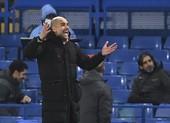 Man City hạ Chelsea, Guardiola bị chỉ trích 'đáng hổ thẹn'