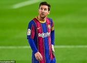Messi chưa chịu giảm lương, Barcelona sẽ phá sản