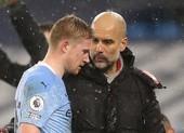 Man City nhận tin dữ trong cuộc đua vô địch Premier League
