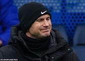 Nóng: Chelsea sa thải Frank Lampard