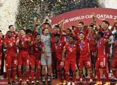 Bayern Munich giành cú ăn 6 lịch sử