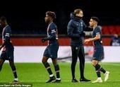 Giúp PSG thắng 4-0, Tuchel vẫn bị sa thải đêm giáng sinh