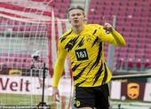 Liverpool, MU, Man City, Real đồng loạt đàm phán mua Haaland