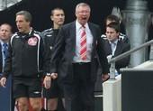 Sir Alex Ferguson phanh phui bí mật ở MU nhờ Beckham