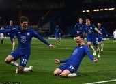Hạ Real, Chelsea hẹn Man. City ở chung kết Champions League
