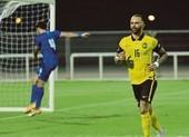 Sao nhập tịch Malaysia: 'Tôi có thể lừa bóng qua vài cầu thủ'