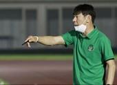 Thua Việt Nam, HLV Shin Tae-yong yêu cầu AFC kiểm tra trọng tài