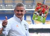 Manchester United tiếp tục đánh bạc với thầy trẻ