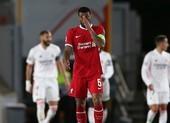 Thủ quân Liverpool: 'Tôi bị fans cuồng trên mạng sỉ nhục khi đội nhà thua'