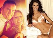 Rúng động cựu tuyển thủ Anh Rooney thác loạn với 3 gái làng chơi