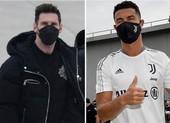 Barcelona muốn Messi ký hợp đồng trước khi gặp Ronaldo