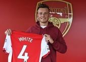 Arsenal ra mắt 'bom tấn' người Anh đắt giá nhất lịch sử
