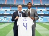 Rò rỉ bản hợp đồng 100 triệu bảng Anh của Real Madrid