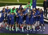 MU, Man City, Liverpool, Chelsea gặp ai ở Champions League