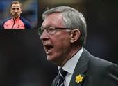 Sir Alex Ferguson cảnh báo Harry Kane
