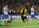 Ronaldo ghi bàn, Lingard hóa tội đồ khiến MU thua sốc Young Boys