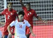 Futsal Việt Nam và Czech sẽ nhìn nhau mà đá