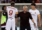 Khởi đầu bất thường của Jose Mourinho