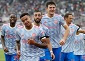 Ronaldo lập công, Lingard chuộc lỗi giúp MU hạ West Ham kịch tính