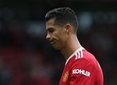 Vì con trai, Ronaldo muốn làm HLV MU