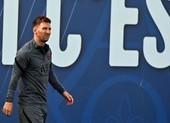 Lionel Messi hồi phục thần kỳ