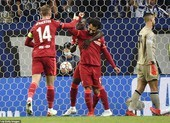 Liverpool 'hủy diệt' Porto, Real Madrid thua sốc