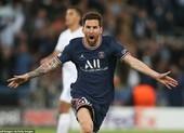 Messi khai hỏa bằng siêu phẩm, PSG hạ gục Man City