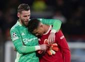 Ronaldo phá vỡ kỷ lục tồn tại 22 năm của Solskjaer ở MU