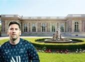 Messi bỏ lỡ ngôi nhà mơ ước vì 8.500 bảng Anh
