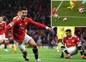 Tranh cãi về bàn thắng quyết định bị việt vị của Ronaldo