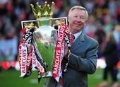Sir Alex Ferguson và Jurgen Klopp bị đánh giá thấp