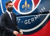 Ligue 1 rối loạn, Messi bị mắc kẹt ở bãi đỗ xe