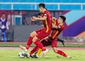 Ông Park cẩn trọng với tuyển Trung Quốc
