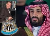 Newcastle đổi đời trong 1 đêm, trở thành CLB giàu nhất thế giới