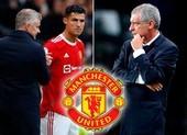HLV tuyển Bồ Đào Nha chê trách cách MU sử dụng Ronaldo