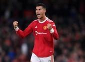 Vì sao Ronaldo thúc đẩy vụ chuyển nhượng 110 triệu bảng ở MU?