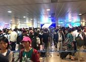 Tân Sơn Nhất hướng dẫn khách dịp cao điểm tết 2020
