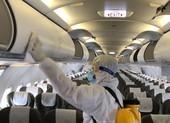 2 sân bay rà soát quy trình phục vụ chuyến bay VN0054 và VN233