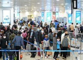 Tân Sơn Nhất dừng tiếp nhận chuyến bay chở người Việt về nước